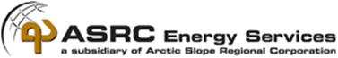 Click here for more information about ASRC Energy.